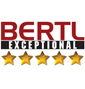 BERTL 5 Star Exceptional