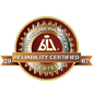BLI 2007 Reliability Seal