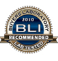Buyers Laboratory 2010 Recommended