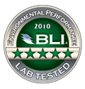 2010 BLI 5 Star Environmental Award