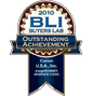 BLI 2010 Pick of the Year Award - Outstanding Achievement in Energy Efficiency