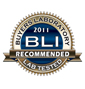 BLI 2011 Recommended Seal