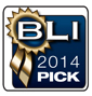 BLI 2014 Pick of the Year Award