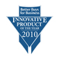 Better Buys for Business 2011 Innovative Product of the Year