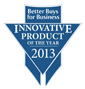 2013 Better Buys for Business Award