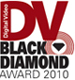 2010 NAB Best of Show Black Diamond Award