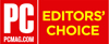 PCMag.com Editor's Choice Award 2013
