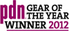 PDN's 2012 Gear of the Year Award