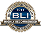 2011 BLI Highly Recommended