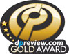 DP Review Gold Award