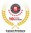 PC Magazine Readers' Choice Award 2013