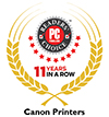 PC Magazine Readers' Choice Award 2014