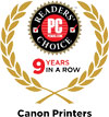 PCMag Extreme Performance Award 2012