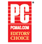 PCMag Editor's Choice Award - May 10, 2010