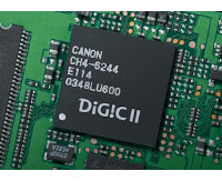 DIGIC II Processor