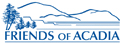 Friends of Acadia logo