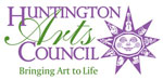 Huntington Arts Council logo
