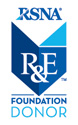 RSNA Foundation Donor logo