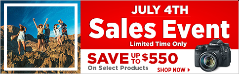 Instant Savings Event Save up to $550 on Select Products Restrictions Apply
