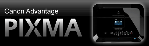 PIXMA Advantage