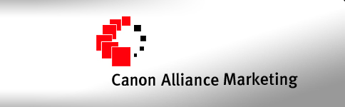 Alliance Marketing Banner