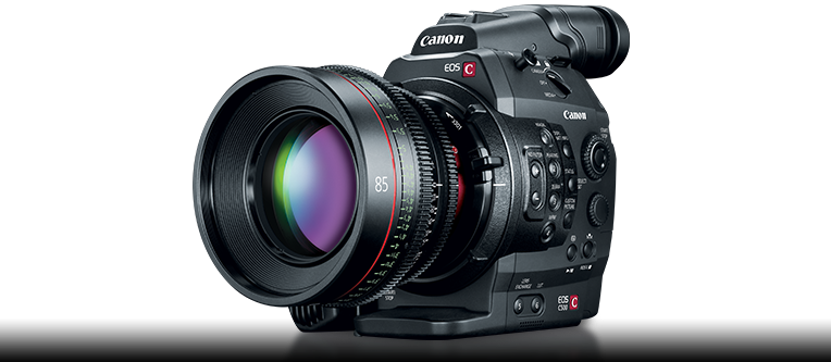 EOS C500 Firmware Update