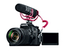 EOS 70D Video Creator Kit
