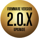 VERSION 2.0.X UPGRADE