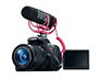 EOS Rebel T5i Video Creator Kit
