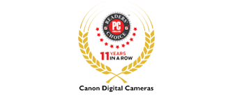PCMag Readers' Choice Award