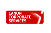 Canon Corporate Service