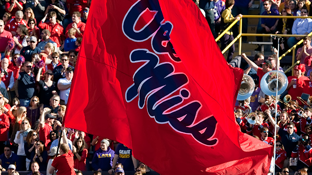 Ole Miss Productions Embraces New Canon Film Technology To Broadcast Sports