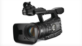 High-Definition Camcorders
