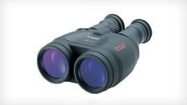 IS Binoculars (18x50 IS All Weather)