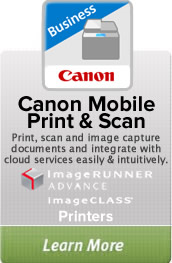 Canon Mobile Print & Scan for Android