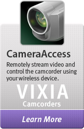 CameraAccess App