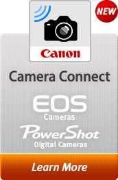Camera Connect - EOS Cameras & PowerShot Digital Cameras
