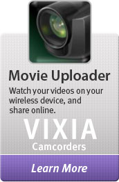 Movie Uploader App