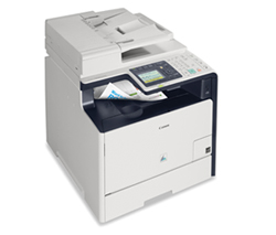 imageCLASS MF8580Cdw Laser Multifunction Printer