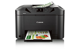 Driver Canon MB5020 XPS For Windows 7 64 bit