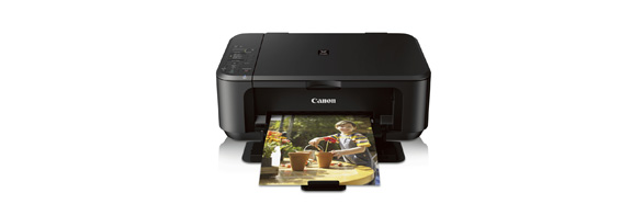 Canon Pixma MG3220 Printer Driver