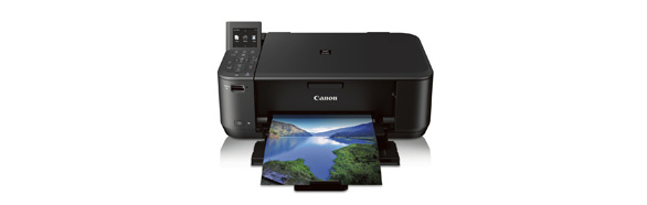 Driver Canon MG4220 XPS For Windows 7 64 bit