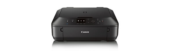 Driver Canon MG5520 XPS For Windows 7 32 bit