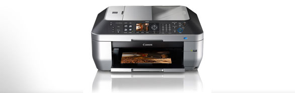 Driver Canon MX870 XPS For Windows 7 64 bit