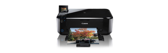 Driver Canon MG4120 XPS For Windows 8 64 bit