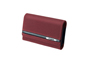 Deluxe Soft Case PSC-2070 Red