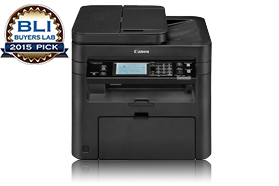 Driver Canon MF229dw UFR II/FAX/ScanGear For Windows 8.1 32 bit