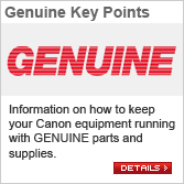 Genuine Key Points Link
