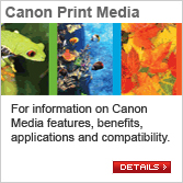 Canon Print Media Link