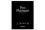 Photo Paper Pro Platinum 8x10 - 200 Sheets